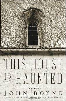 A classic ghost story in the vein of Henry James' The Turn of the Screw. Anyone who is a fan of ghost stories or of Charles Dickens will get great enjoyment from the many familiar elements of the Victorian ghost story. The novel features a likable narrator, an unraveling mystery, a creepy house, and even creepier children. It does not feature sex, though there is violence. It is set in the mid-1800s. John Boyne is a very good author of historical fiction.