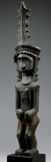 NIAS FIGURE, Indonesia