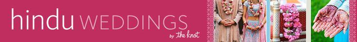 Hindu Weddings - The Knot...so helpful