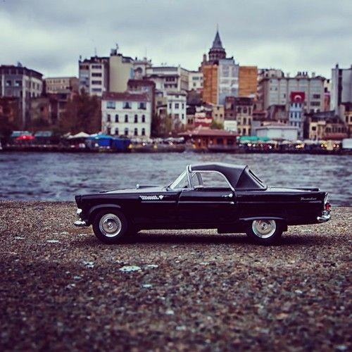 Harika İstanbul fotoğrafları çeken bir adam:  instagram.com/sefayamak