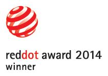 The Valkee 2 Bright Light Headset has won the Red Dot Award for Product Design 2014, in recognition for excellence in one of the world's largest product competitions
