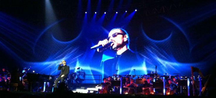 UK Mourns Again as George Michael, Net Worth £100m, Sings his Last ...
