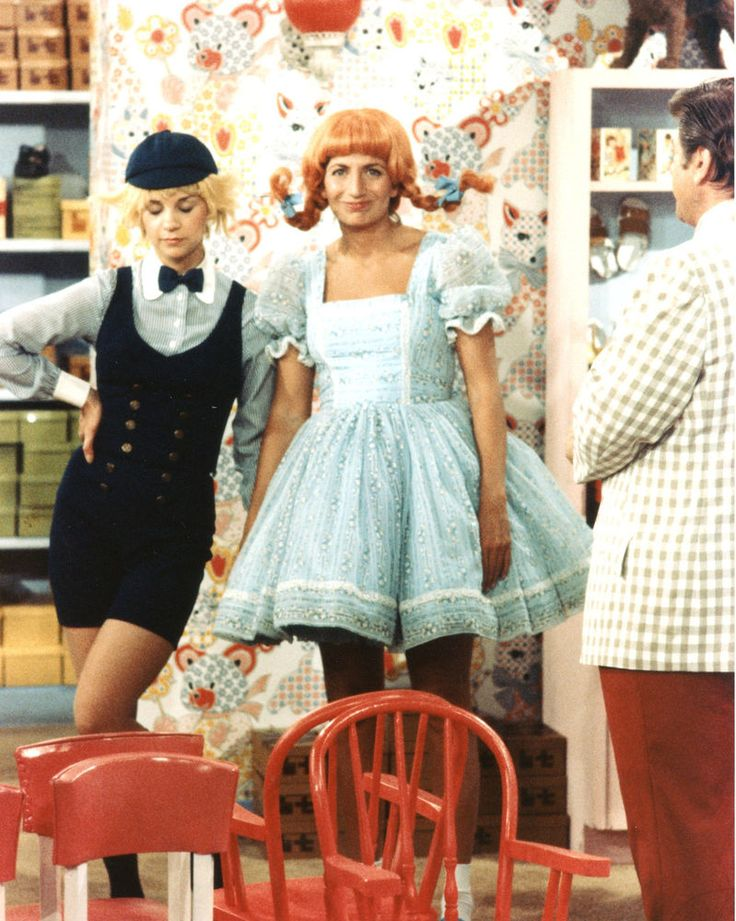 Penny Marshall, Laverne & Shirley Star and Director