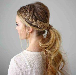 beautiful travel hairstyles