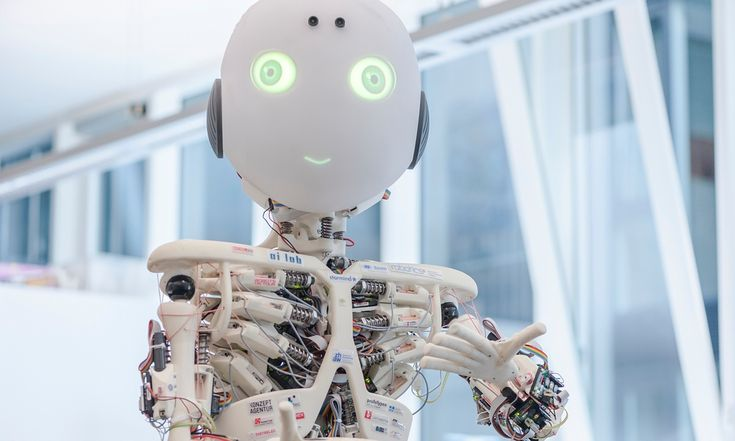 Scientists have been running tests where artificial intelligences cultivate appropriate social behaviour by responding to simple narratives