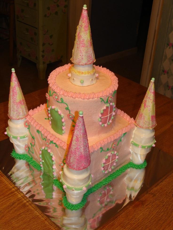 Cool Cake  www.stilettosmagazine.com