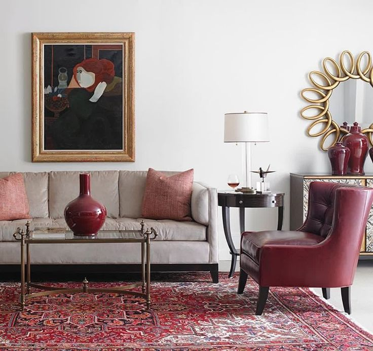 The lovely Anna Sofa and Pat Chair