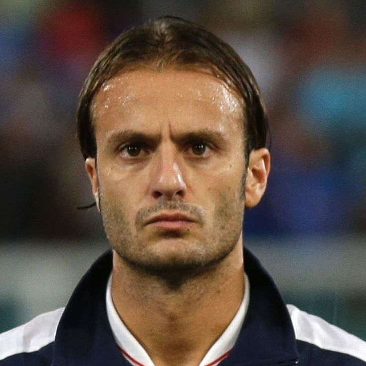 Alberto Gilardino completes move to Empoli from Palermo
