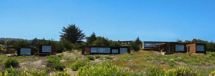 Playa Lobos Hotel