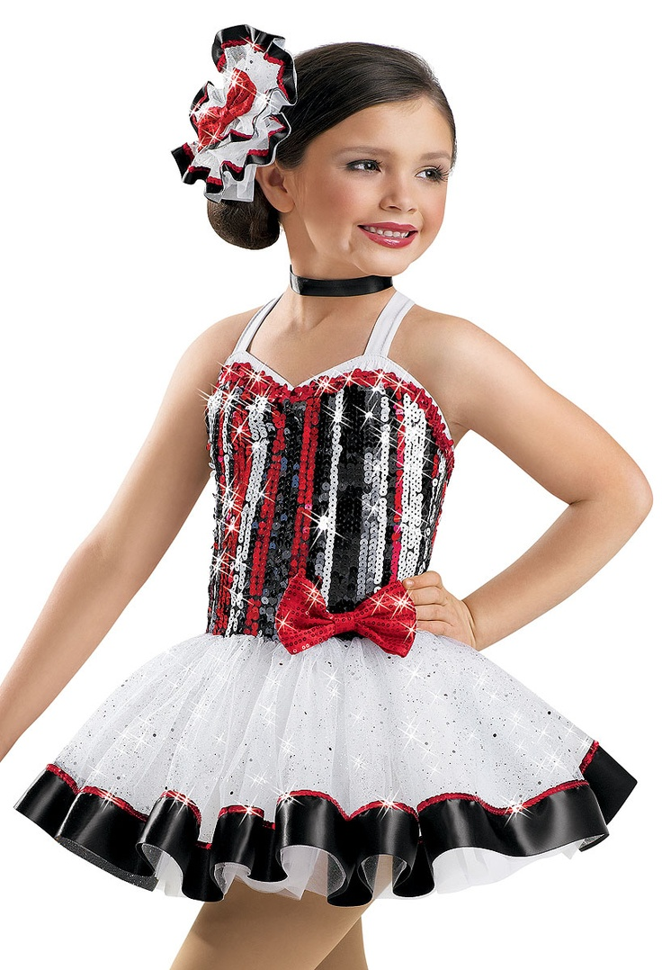 Broadway Baby Natalie Tap Costume Dance Moms