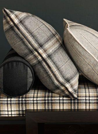 Headboards, Valances and Cushions | Kensington Design
