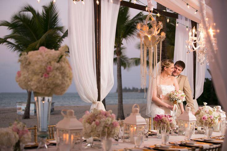 Puerto Rico Wedding Photography | Marriott Isla Verde Beach Resort
