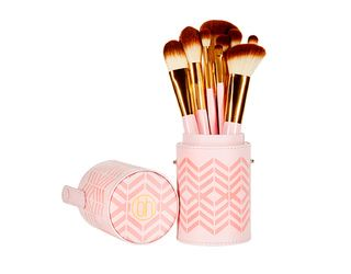 Pink Perfection - 10-teiliges Pinselset