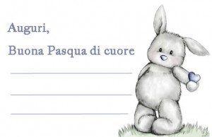 Cartoline - Card - Pasqua/Easter ~ Il Magico Mondo dei Sogni