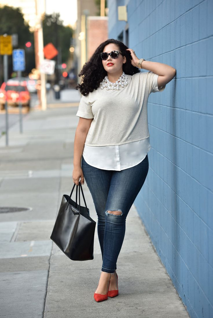 Affordable Plus Size Clothing Fashion For Women