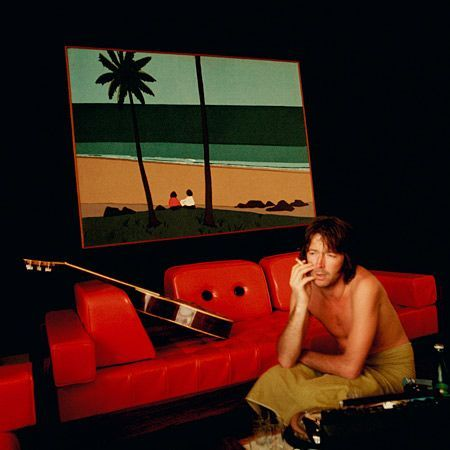 Eric Clapton Wife Gallery | Eric Clapton, Hotel Room, 1974