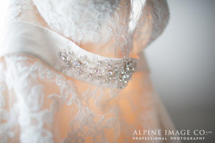 Lookout Lodge, Wanaka Wedding - Photography by Alpine Image Co.
