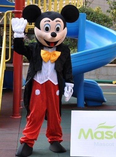 ミッキー着ぐるみ 着ぐるみ ミッキーちゃん micky mouse きぐるみ http://www.mascotshows.jp/product/mickey-mouse-mascot-adult-costume.html