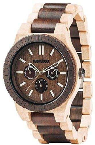 WeWood Kappa Bicolor Indian Rosewood/Maple Wood Watch - C... https://www.amazon.com/dp/B00CI36A0Q/ref=cm_sw_r_pi_dp_x_EvvsybDHY5PBK