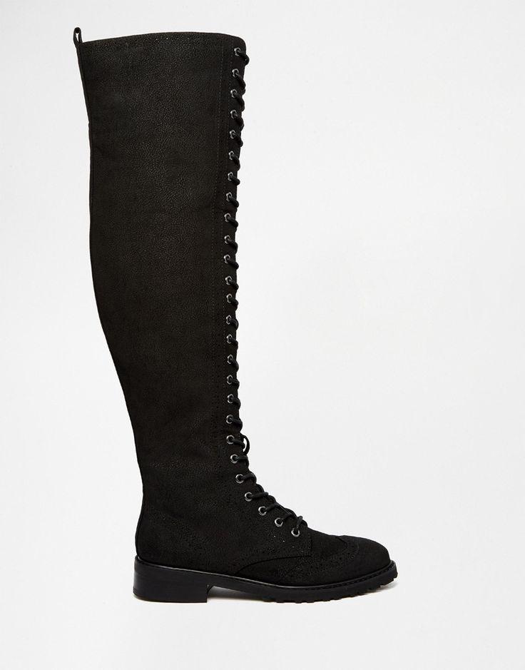 ber ideen zu overknee stiefel auf pinterest stiefel high heels stiefel und overknees. Black Bedroom Furniture Sets. Home Design Ideas