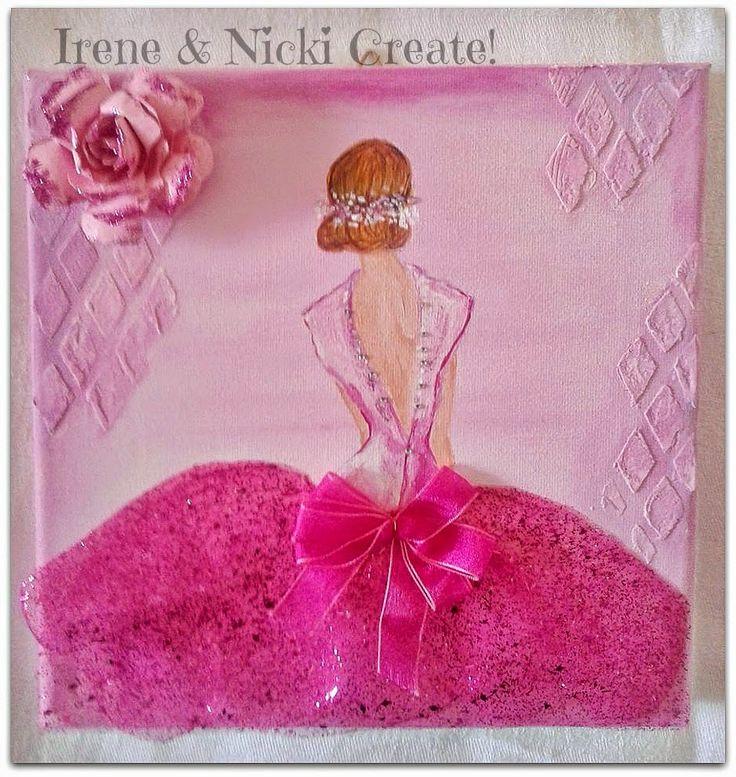 Irene & Nicki Create!  :             All about Ballet!    ...