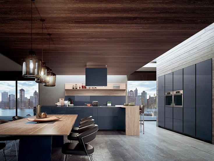 77 best Cucine da Sogno images on Pinterest | Kitchens, Dream ...