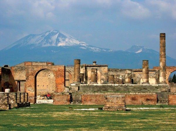pompeii ancient mystery shocking vesuvius