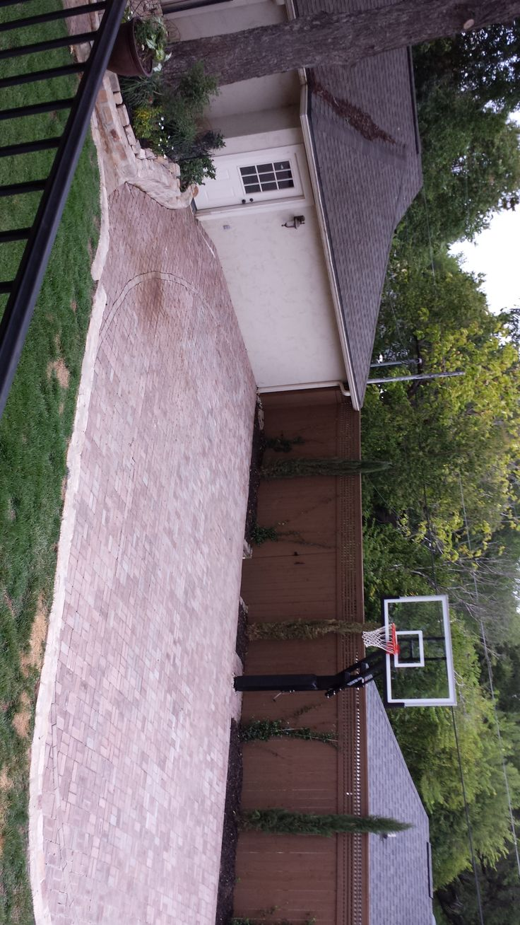 12 best backyard basketball images on pinterest backyard ideas