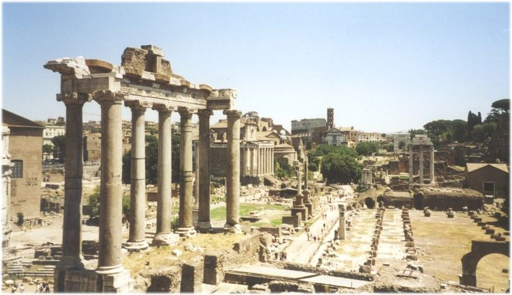 art and architecture in ancient rome - photo#19