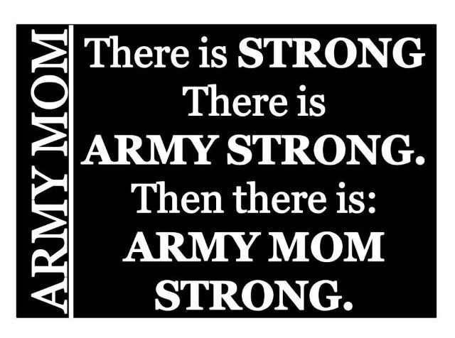 Best 25+ Army Mom Quotes Ideas On Pinterest