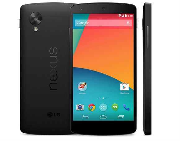 SMS Exploit Likely To Interfere With The Nexus, Remotely Reboot