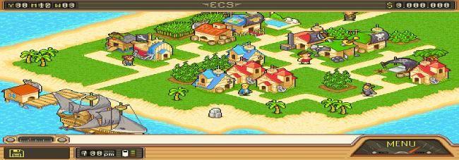 A Kairosoft le sale un competidor: Epic Devs anuncia Epic Pirate Story  http://www.xatakandroid.com/p/85715