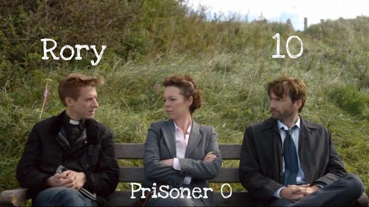 Something only a Whovian would understand.  DoctorWho Broadchurch BBC