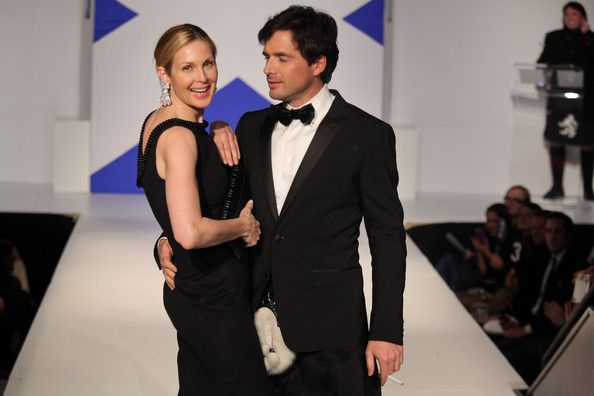 Matthew Settle Photo - From Scotland With Love - Runway