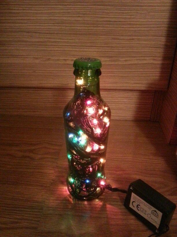 Led bottle