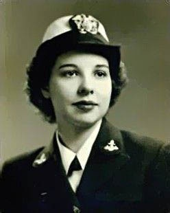Winnie Breegle - During her Navajo training, they learned codes created by Navajo Indians by memory alone; nothing was ever written down and their work could not be discussed. All cryptographers who served as code talkers during the war had to sign a non-disclosure agreement. Breegle could not speak of her role in history for 25 years.   Link to full News Herald article: http://www.newsherald.com/news/service-101252-talker-city.html