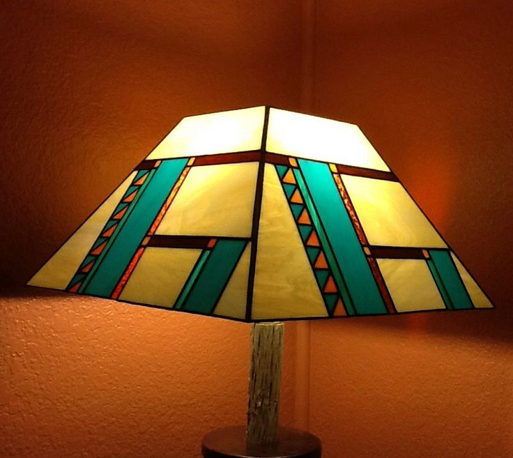 Best 25+ Southwestern lamp shades ideas on Pinterest | Eclectic ...