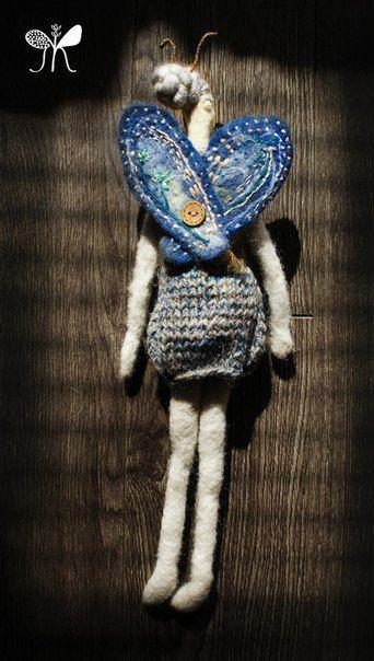 Куклы в наличии | 11 фотографий