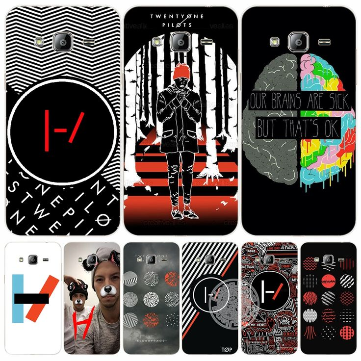 Twenty One Pilots Samsung J1 J2 J3 J5 J7 MINI ACE 2016 2015     Get it here ---> https://siresays.com/Customize-Phone-Cases/twenty-one-pilots-21-customize-phone-cases-cover/