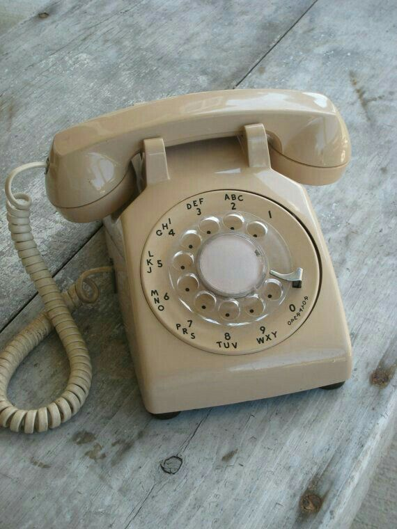British Phone Ring Mp