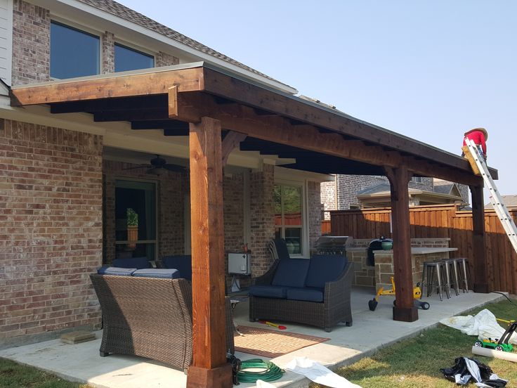 Patio Covers – Decks By Design