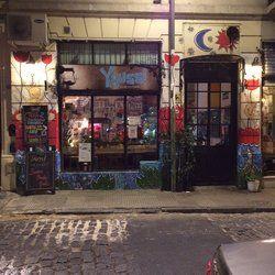 Yauss Club - Buenos Aires, Argentina. Yauss... Need I say more?