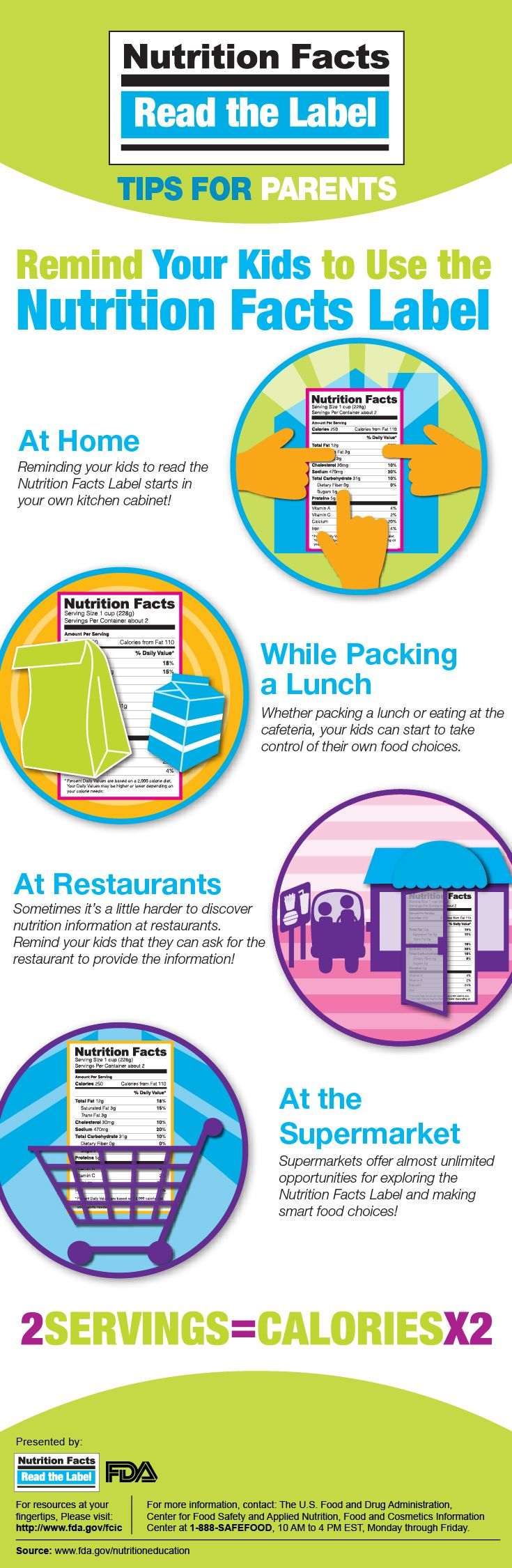 11 best nutrition facts label images on pinterest food labels outreach campaign includes fun tips and activities that help kids ages 9 to understand and use the nutrition facts label to make healthy food choices forumfinder Gallery