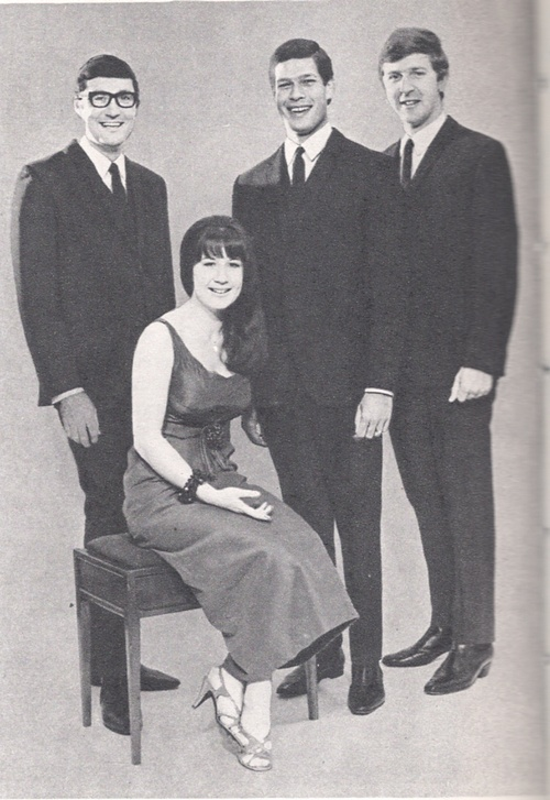 "The Seekers' biggest hit was ""I'll Never Find Another You"" in 1968.( I know they were not British they were Australian)"