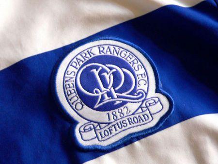 queens park rangers   Queens Park Rangers, time que ocupa atualmente a 17ª posição da ...