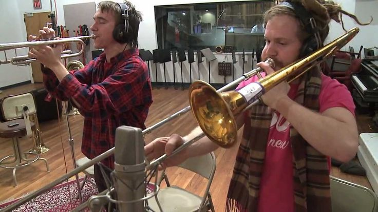 "MFTD #1: Rubblebucket | ""Came Out Of A Lady"" 