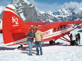 Alaska Day Tours. Options for different cities found here!