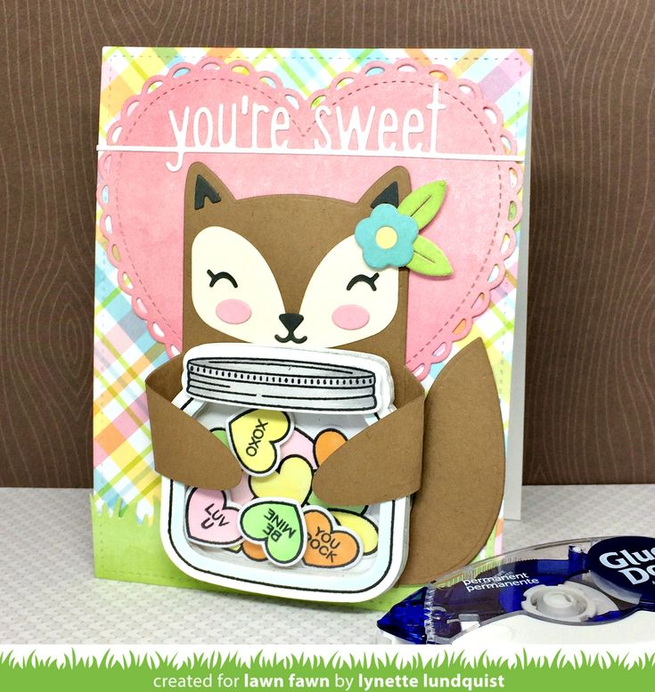 We are so excited to share a fun collaboration week with our friends at Glue Dots ! We love to use all of the great Glue Dots adhesives ...