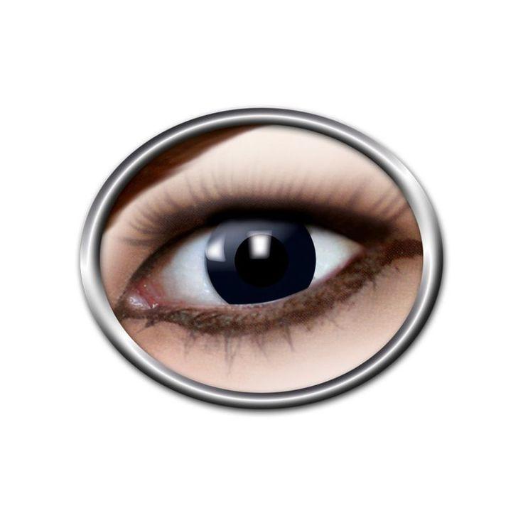 Découvrez toute notre gamme de lentilles fantaisies pour vos déguisements, réalisez votre maquillage de vampire avec ce kit comprenant une paire de lentilles rouges, une paire de canines, du faux sag et la colle pour les dents.