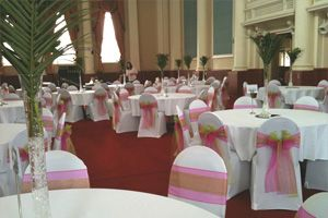 Wedding Chair Covers Hampshire | Chair Cover Hire Hampshire